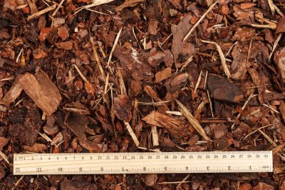 PINE BARK MULCH – MIX