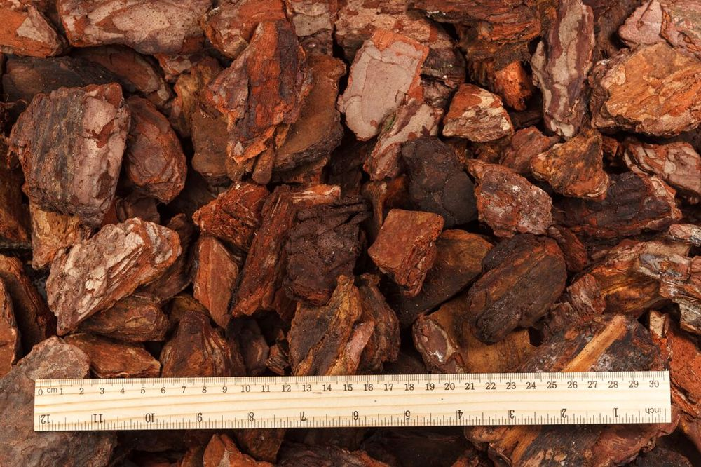 PINE BARK NUGGETS – MEDIUM SIZE