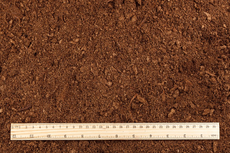 Peat PH 2.5-3.5