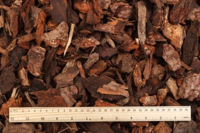PINE BARK MULCH – COARSE FRACTION (1ST SORT)